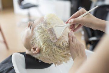 7 Cara Bleaching Rambut Dengan Mudah Dirumah 2