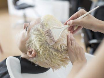 7 Cara Bleaching Rambut Dengan Mudah Dirumah 13
