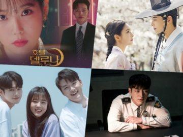 10 Drama Korea Terbaru Yang Akan Hadir di Bulan Juli 2019 17