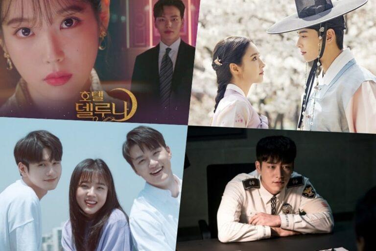 10 Drama Korea Terbaru Yang Akan Hadir di Bulan Juli 2019 1