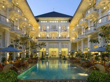 Libur Idul Fitri Melonjak Naik, Tamu Hotel di Yogyakarta Naik Dari Tahun Sebelumnya 14