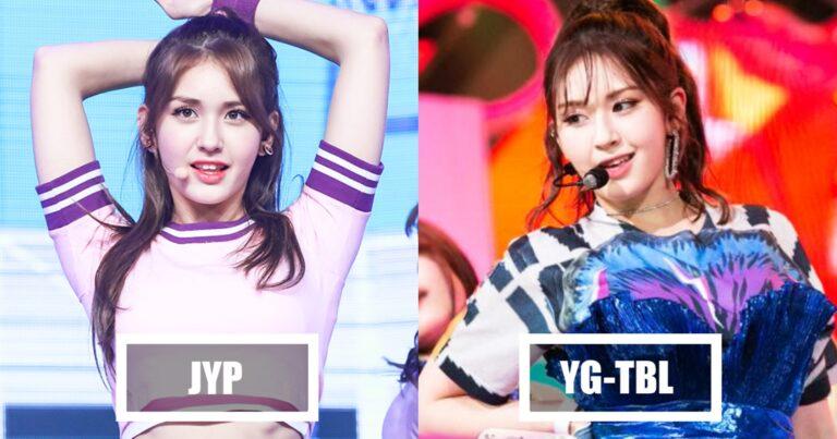 Jeon Somi Mengungkapkan Perubahan Dirinya Sejak Meninggalkan JYP Dan Bergabung Dengan YG Entertainment 1