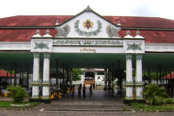 Selama Lebaran 2019 Wisata Keraton Yogyakarta Ditutup 13