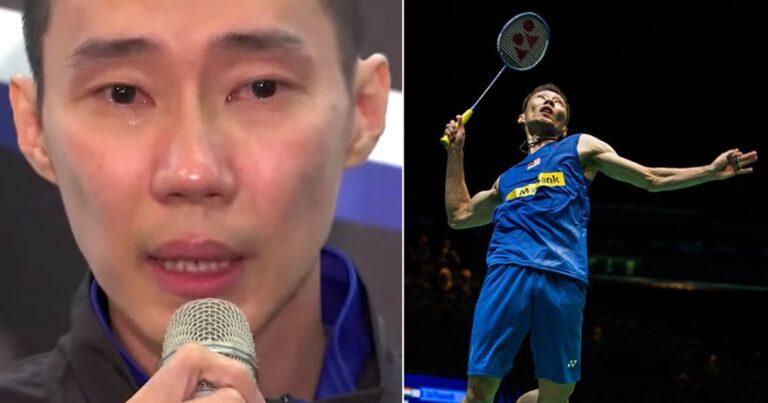 Kenali Tanda - Tanda Kanker Hidung Sampai Lee Chong Wei Harus Mundur Dari Dunia Bulutangkis 1