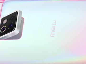 Kerjasama Dengan Meitu, Xiaomi Luncurkan Dua Ponsel Baru 6