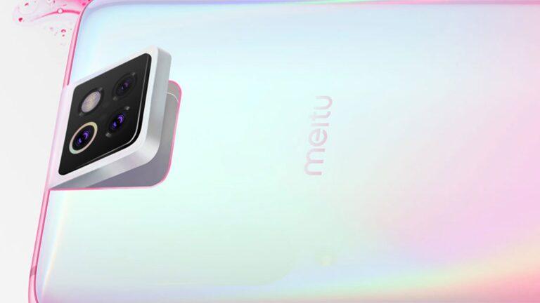 Kerjasama Dengan Meitu, Xiaomi Luncurkan Dua Ponsel Baru 1