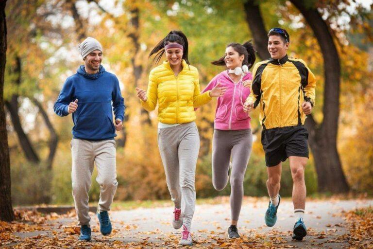Bedanya Olahraga Pagi dan Sore, Ini Efek Kesehatannya Untuk Tubuh 1