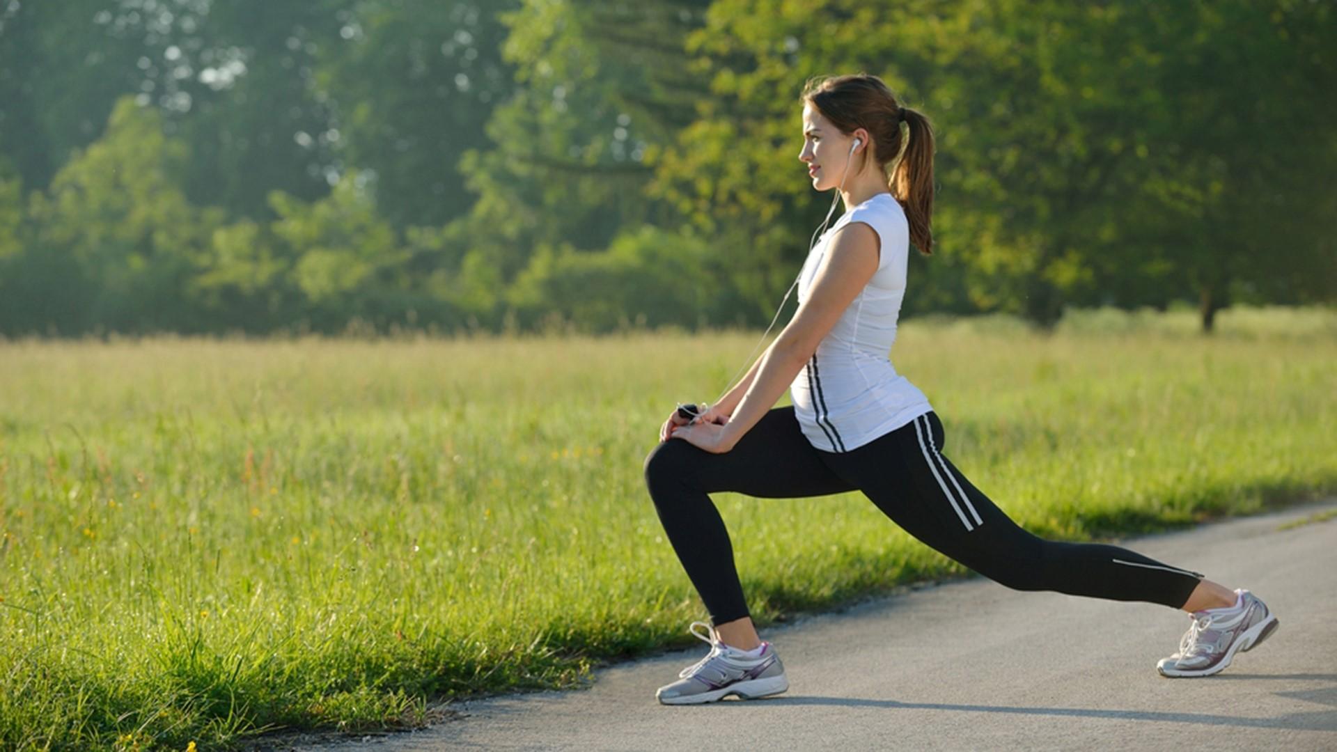 Bedanya Olahraga Pagi dan Sore, Ini Efek Kesehatannya Untuk Tubuh 3