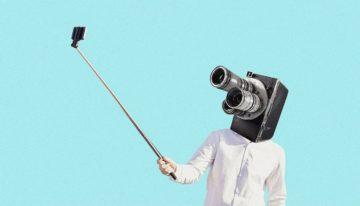 Benar Atau Tidak Seringnya Selfie Bisa Bikin Cepat Tua 1