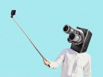 Benar Atau Tidak Seringnya Selfie Bisa Bikin Cepat Tua 9