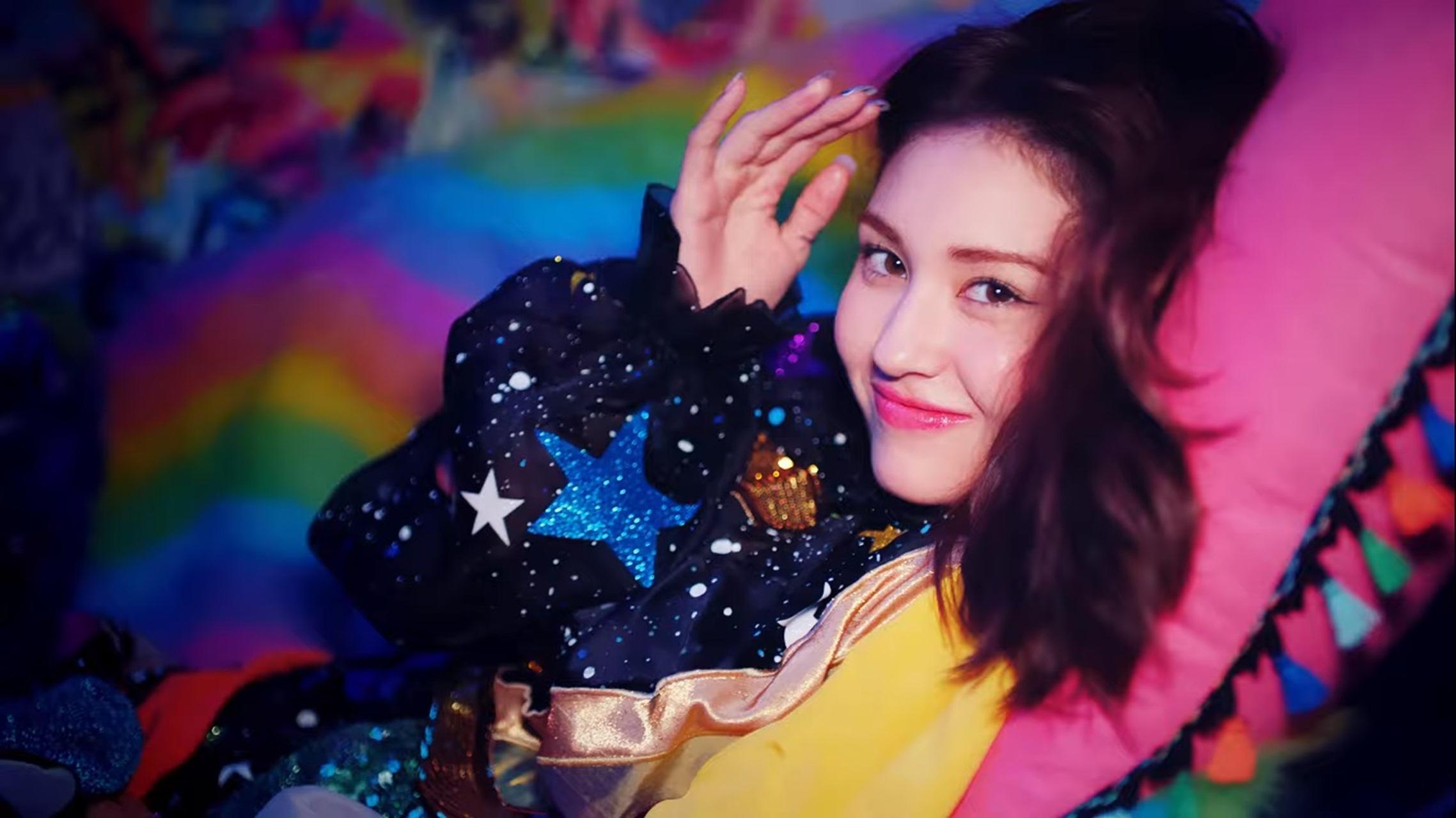 Jeon Somi Mengungkapkan Perubahan Dirinya Sejak Meninggalkan JYP Dan Bergabung Dengan YG Entertainment 3