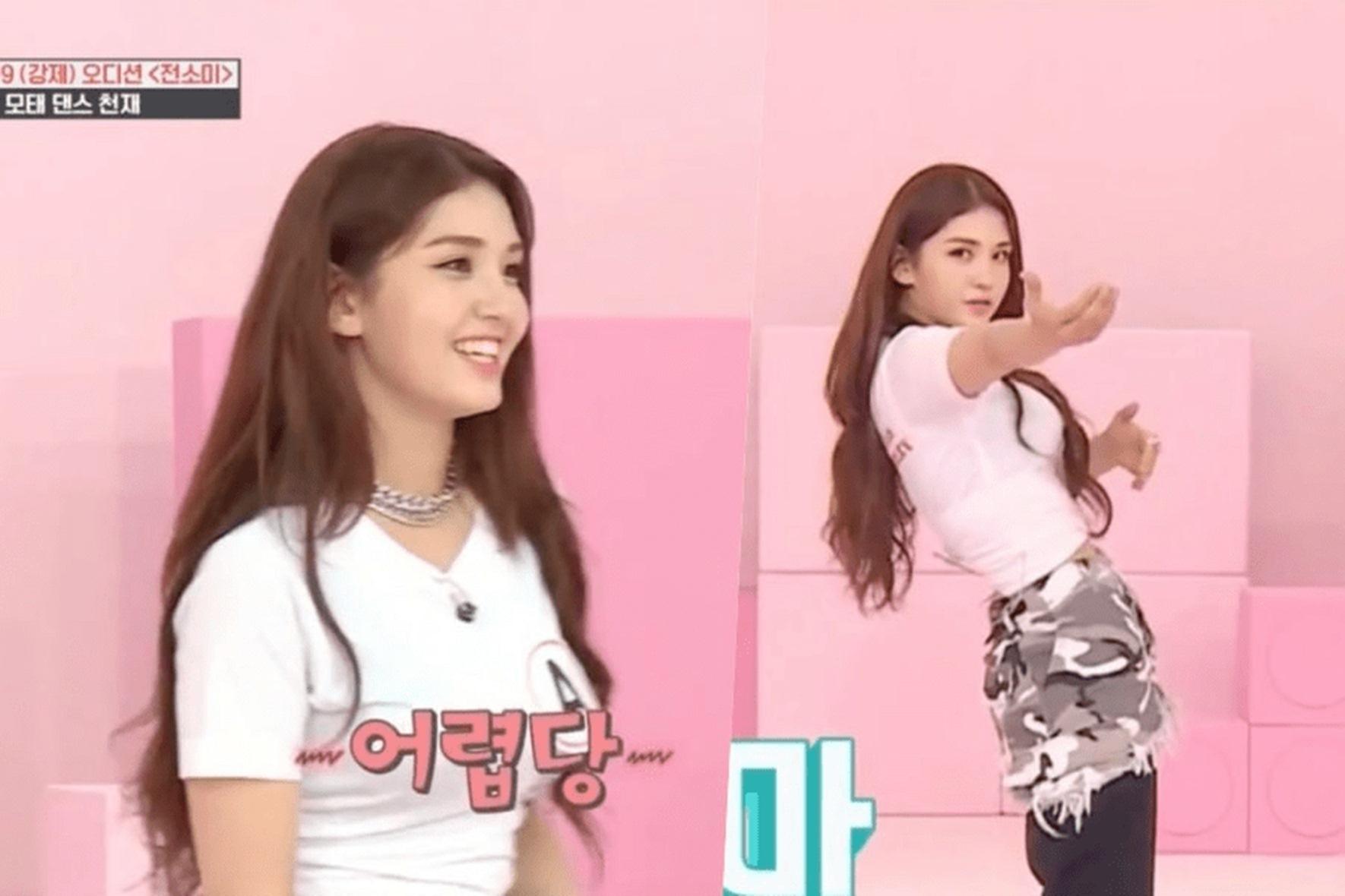 Jeon Somi Mengungkapkan Perubahan Dirinya Sejak Meninggalkan JYP Dan Bergabung Dengan YG Entertainment 4