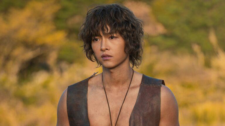 Kontroversi Tentang Drama Baru Song Joong Ki Dikatakan Mirip Dengan Game Of Thrones 1