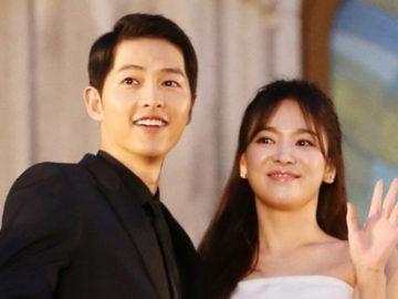 Drama Arthdal Chronicles Menunjukan Dukungan Pasangan Manis Song Hye Kyo Untuk Song Joong Ki 6