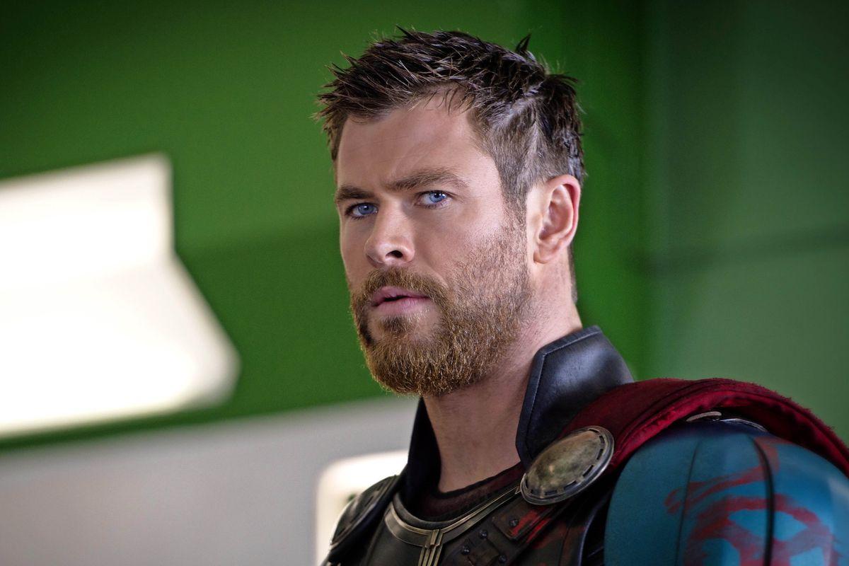 Drax Mengungkapkan Pribadi Thor Dan Guardian of The Galaxy 3 3