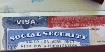 Penting, Sekarang Pemohon Visa Amerika Harus Cantumkan Akun Media Sosial Milik Pribadi 20