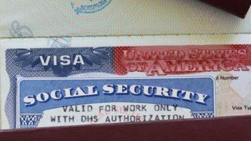 Penting, Sekarang Pemohon Visa Amerika Harus Cantumkan Akun Media Sosial Milik Pribadi 1