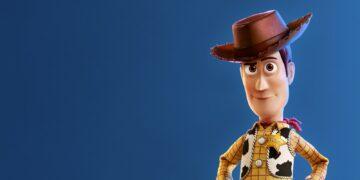 Merasa Terus Dicari, Tom Hanks Lelah Menjadi Sheriff Woody di Toy Story 3