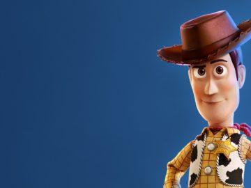 Merasa Terus Dicari, Tom Hanks Lelah Menjadi Sheriff Woody di Toy Story 24