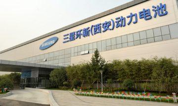 Samsung Akan Menutup Semua Fasilitas Produksi Mereka di China 5