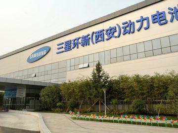 Samsung Akan Menutup Semua Fasilitas Produksi Mereka di China 11