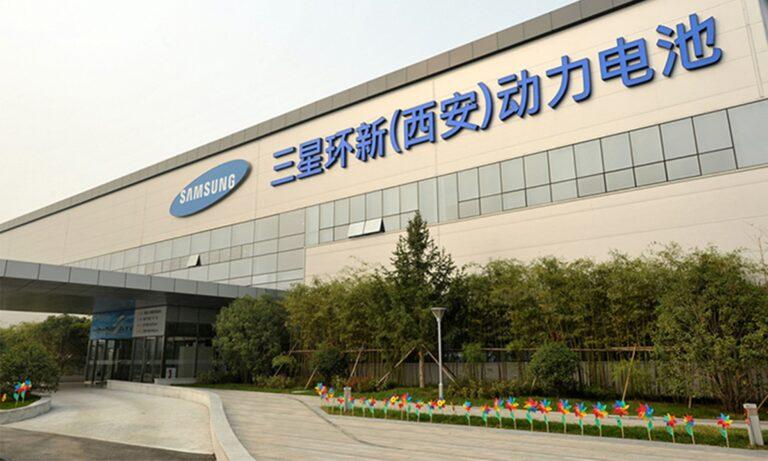 Samsung Akan Menutup Semua Fasilitas Produksi Mereka di China 1