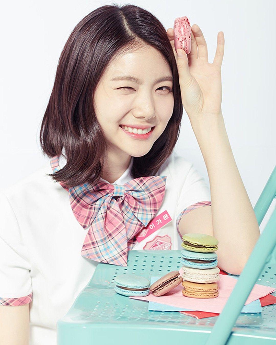Mantan Anggota After School Lee Kaeun Menandatangani Kontrak Eksklusif Dengan Agensi Barunya 3