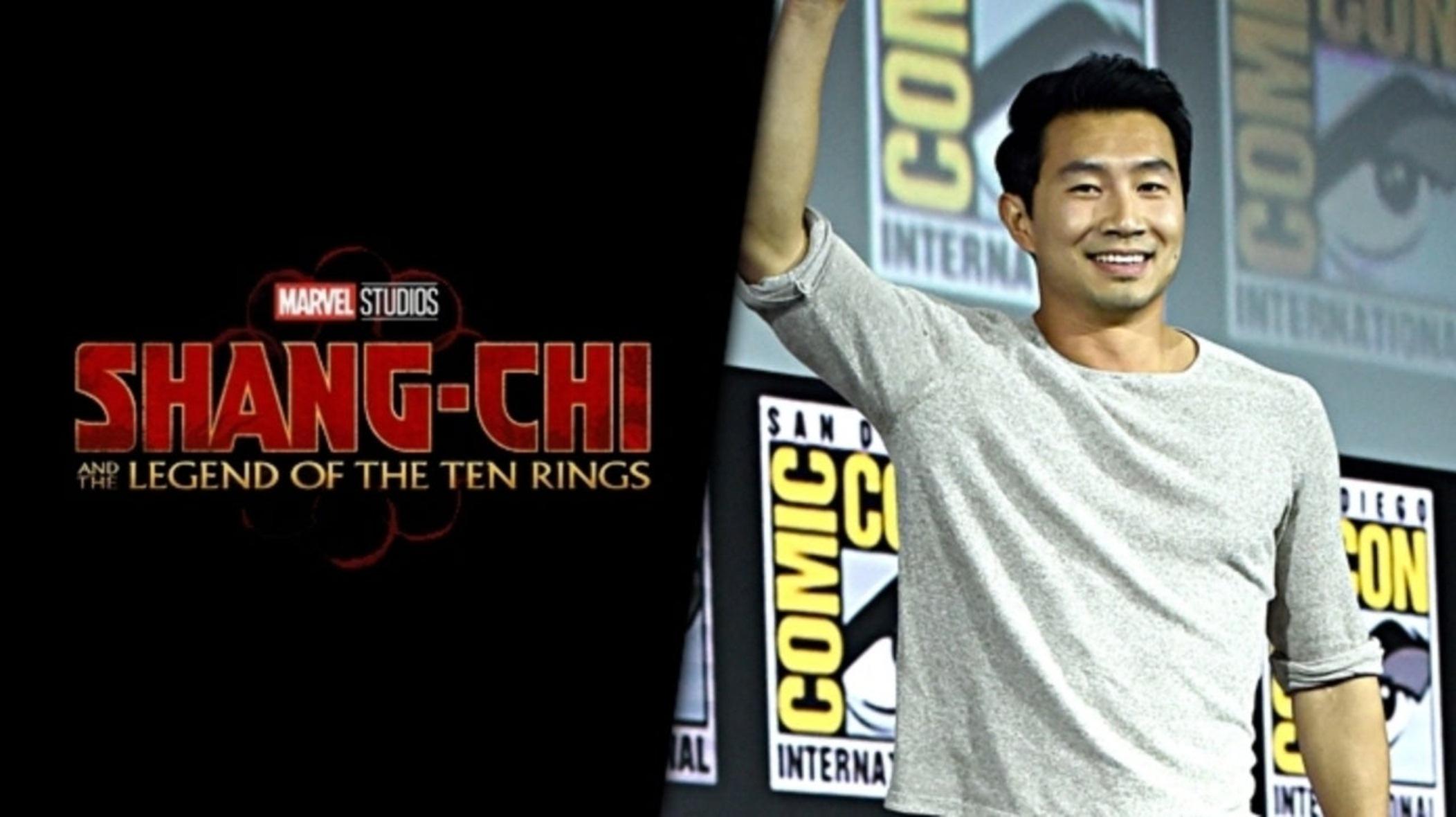 Sosok Pria Asal Tiongkok Yang Menjadi Superhero di Shang Chi Marvel 4
