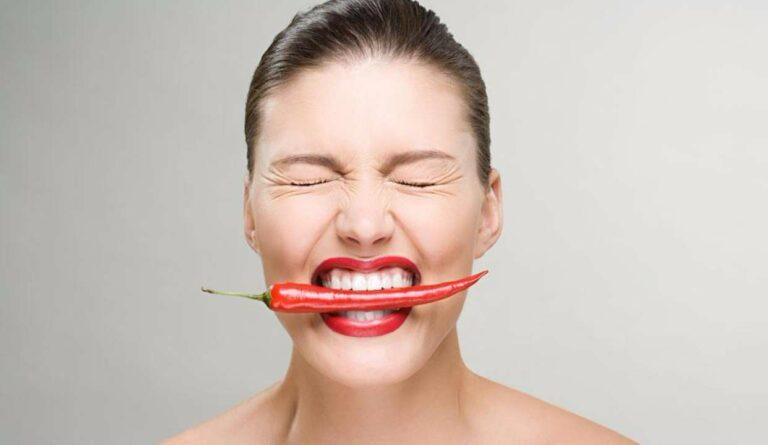 Berhati - hati, Suka Makan Pedas Bisa Menyebabkan Daya Ingat Menurun 1