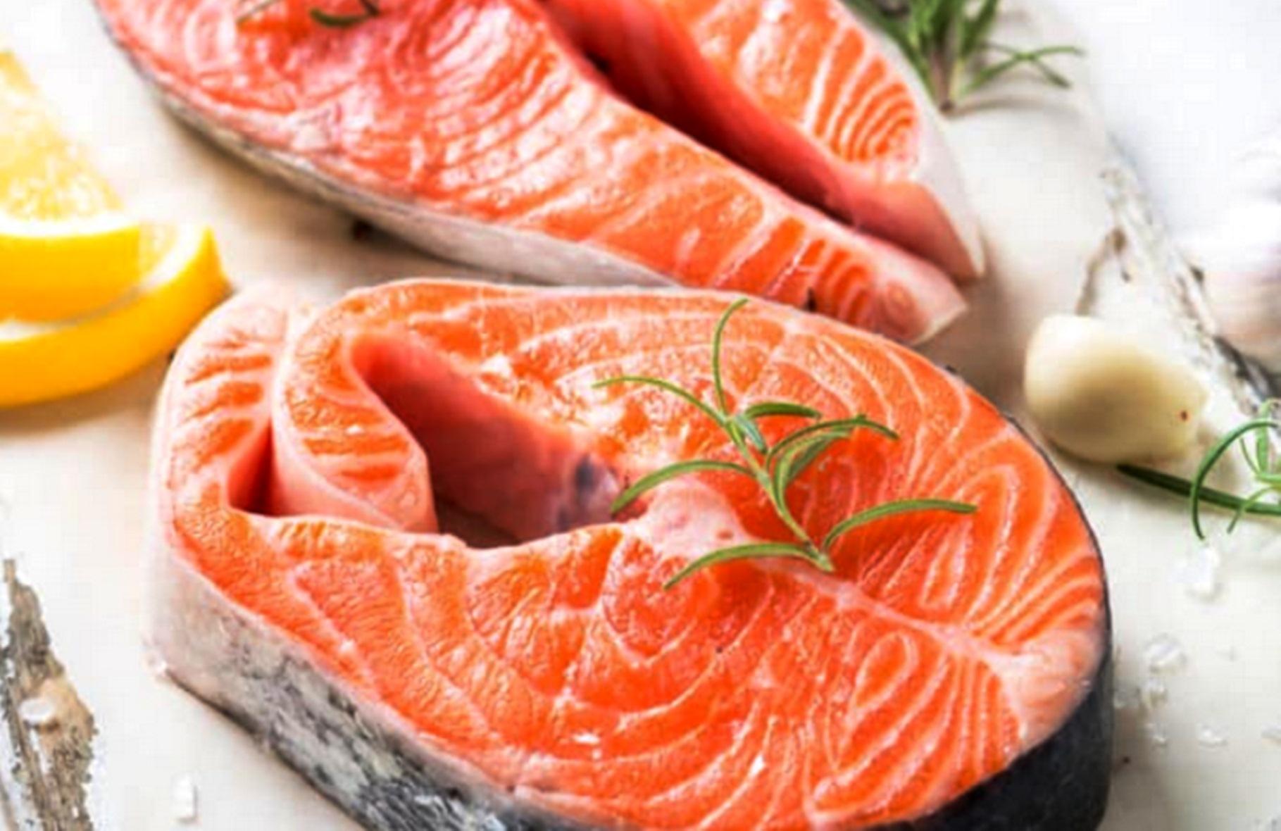 Konsumsi Ikan Sangatlah Penting, Ini 5 Alasannya 3