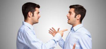 Kebiasaaan Suka Ngomong Sendiri ? Ternyata Punya Manfaat Bagi Kesehatan 6