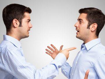Kebiasaaan Suka Ngomong Sendiri ? Ternyata Punya Manfaat Bagi Kesehatan 22
