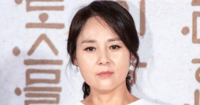 Kepergian Jeon Mi Sun, Beberapa Selebriti Berduka Atas Kehilangan Beliau 1