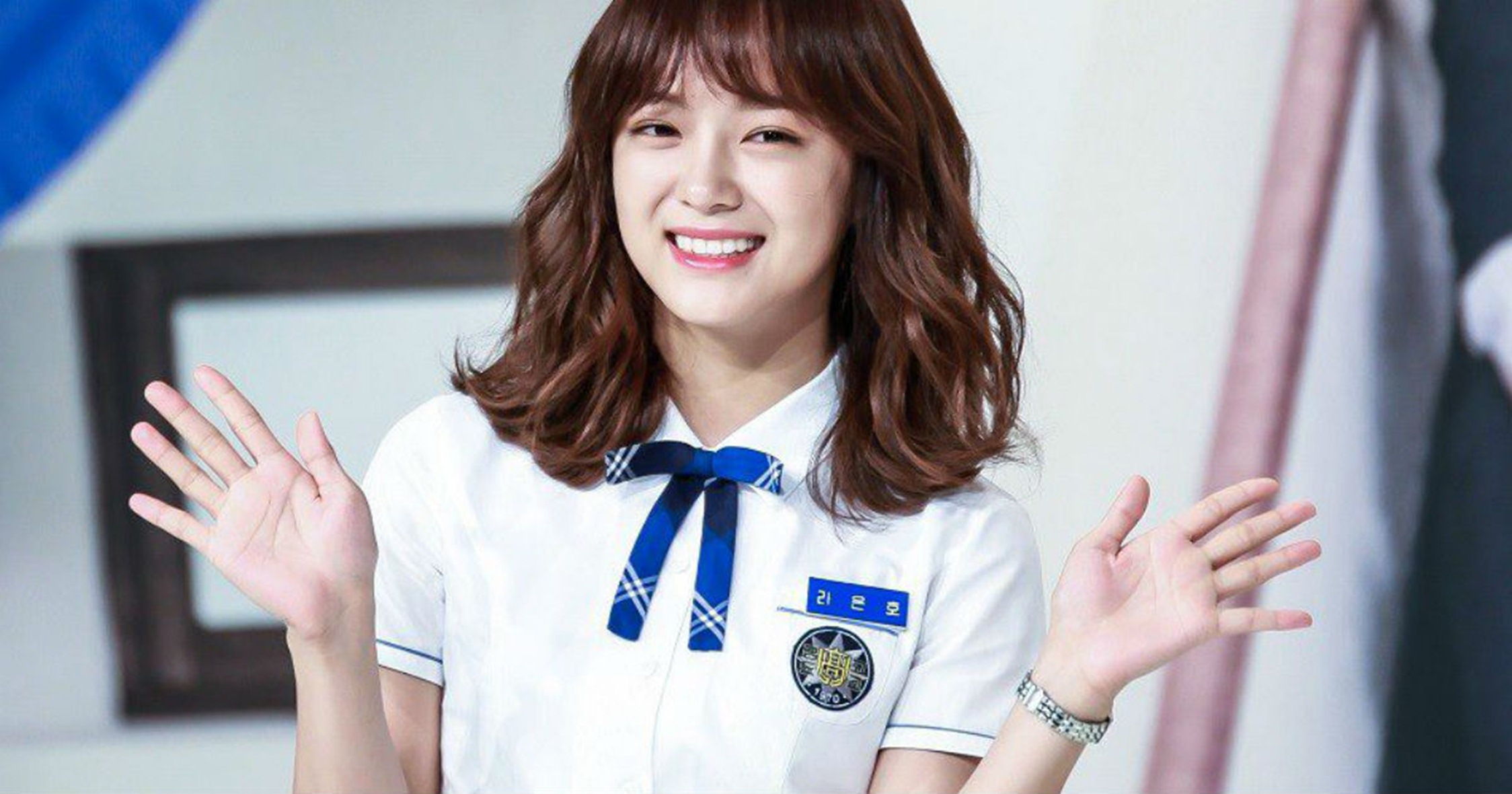 6 Lulusan Produce 101 Yang Menjadi Aktor Saat Ini 6