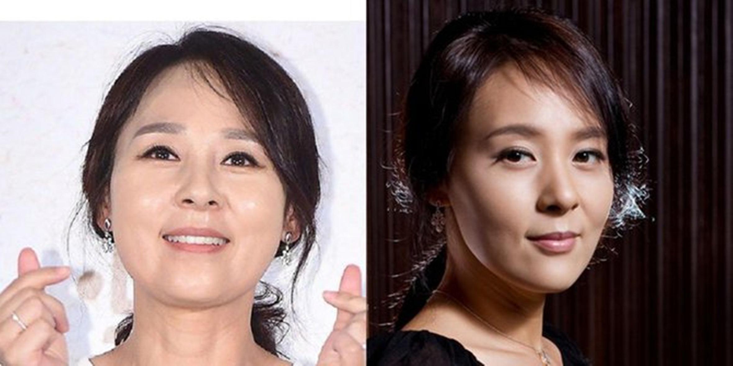 Kepergian Jeon Mi Sun, Beberapa Selebriti Berduka Atas Kehilangan Beliau 3