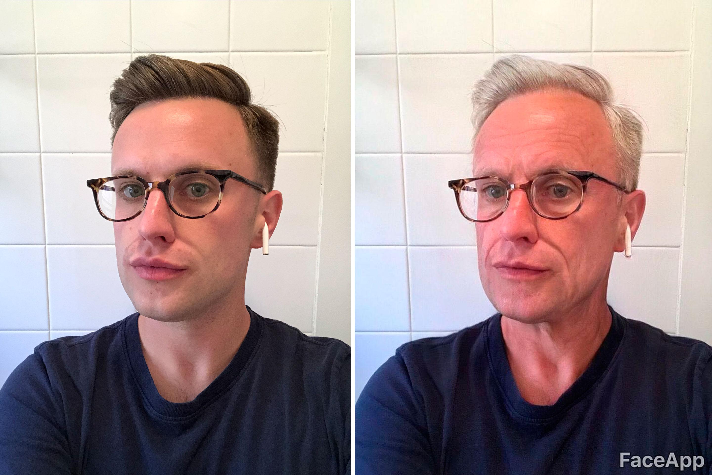 Diduga Mengambil Foto Pengguna Tanpa Izin, Developer FaceApp Angkat Bicara 3