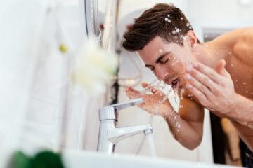 Ingin Kulit Wajah Lebih Cerah ? Terbukti Coba Pakai Cara ini Saat Mencuci Muka 12