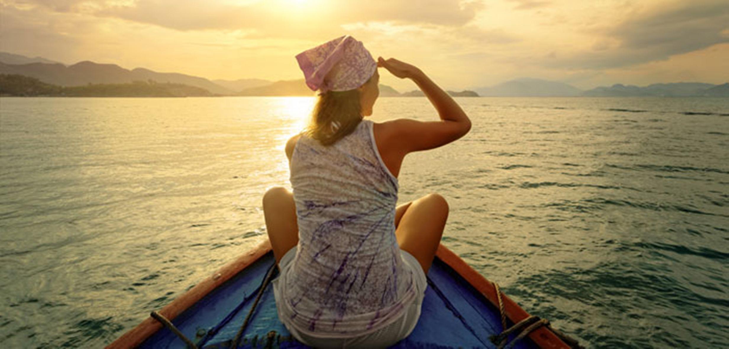 5 Tips Untuk Kamu Yang Ingin Solo Traveling Tetap Asik Walaupun Sendirian 3