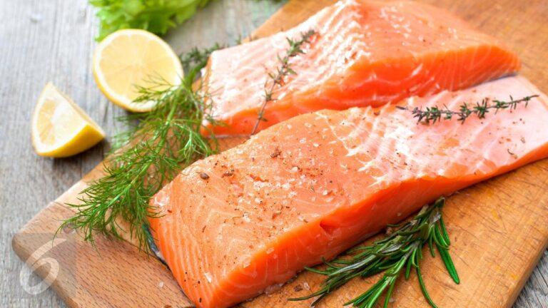 Konsumsi Ikan Sangatlah Penting, Ini 5 Alasannya 1
