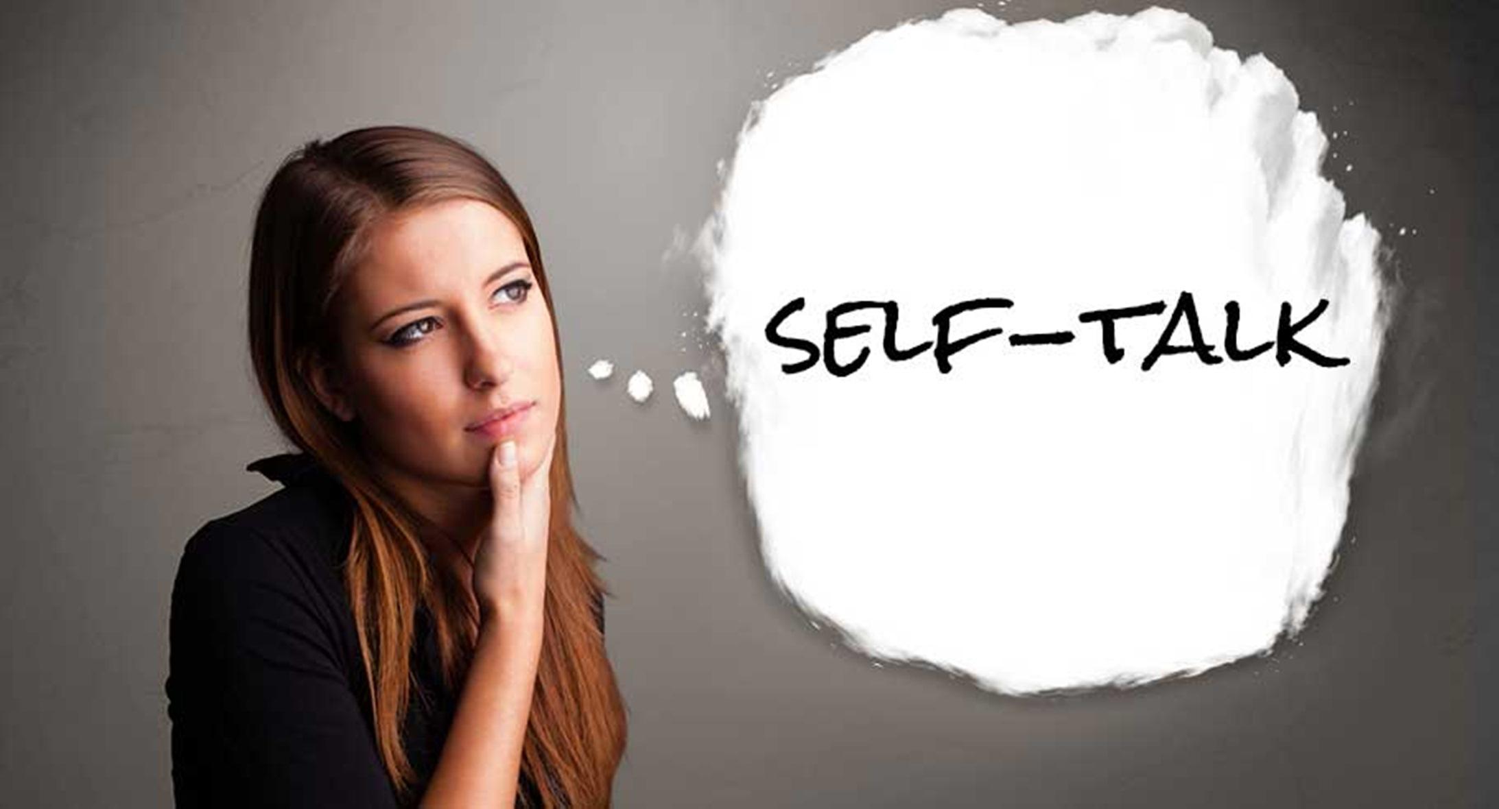 Kebiasaaan Suka Ngomong Sendiri ? Ternyata Punya Manfaat Bagi Kesehatan 3