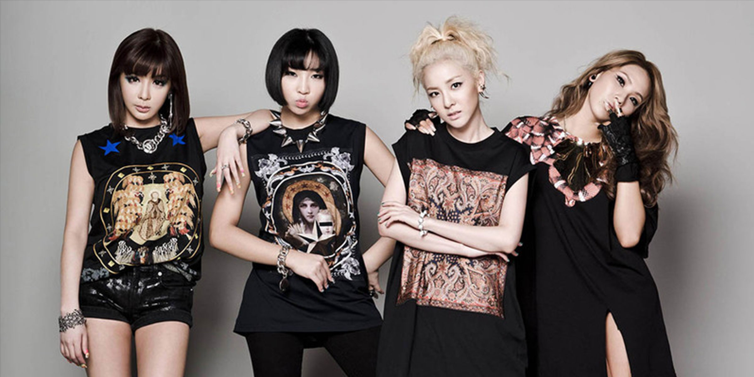Inilah 10 Grup K-Pop Yang Paling Populer Di China 12