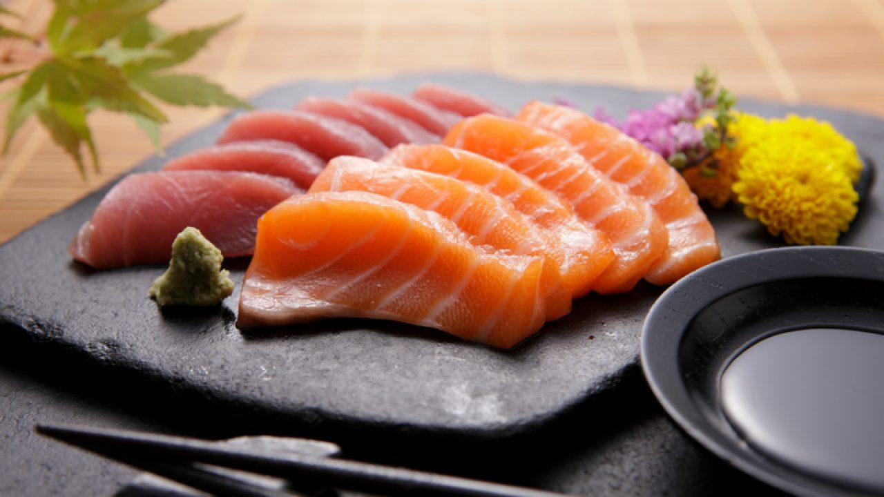Kenali 5 Jenis Sushi Ini Agar Saat Memesannya Tidak Salah Sebut 5