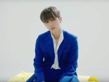 Comeback Solo, Kang Daniel Membuat Rekor Baru Dengan Penjualan Album Terbanyak Dalam Hari Pertama Untuk Artis Solo 25