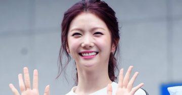 Mantan Anggota After School Lee Kaeun Menandatangani Kontrak Eksklusif Dengan Agensi Barunya 27