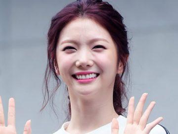 Mantan Anggota After School Lee Kaeun Menandatangani Kontrak Eksklusif Dengan Agensi Barunya 7