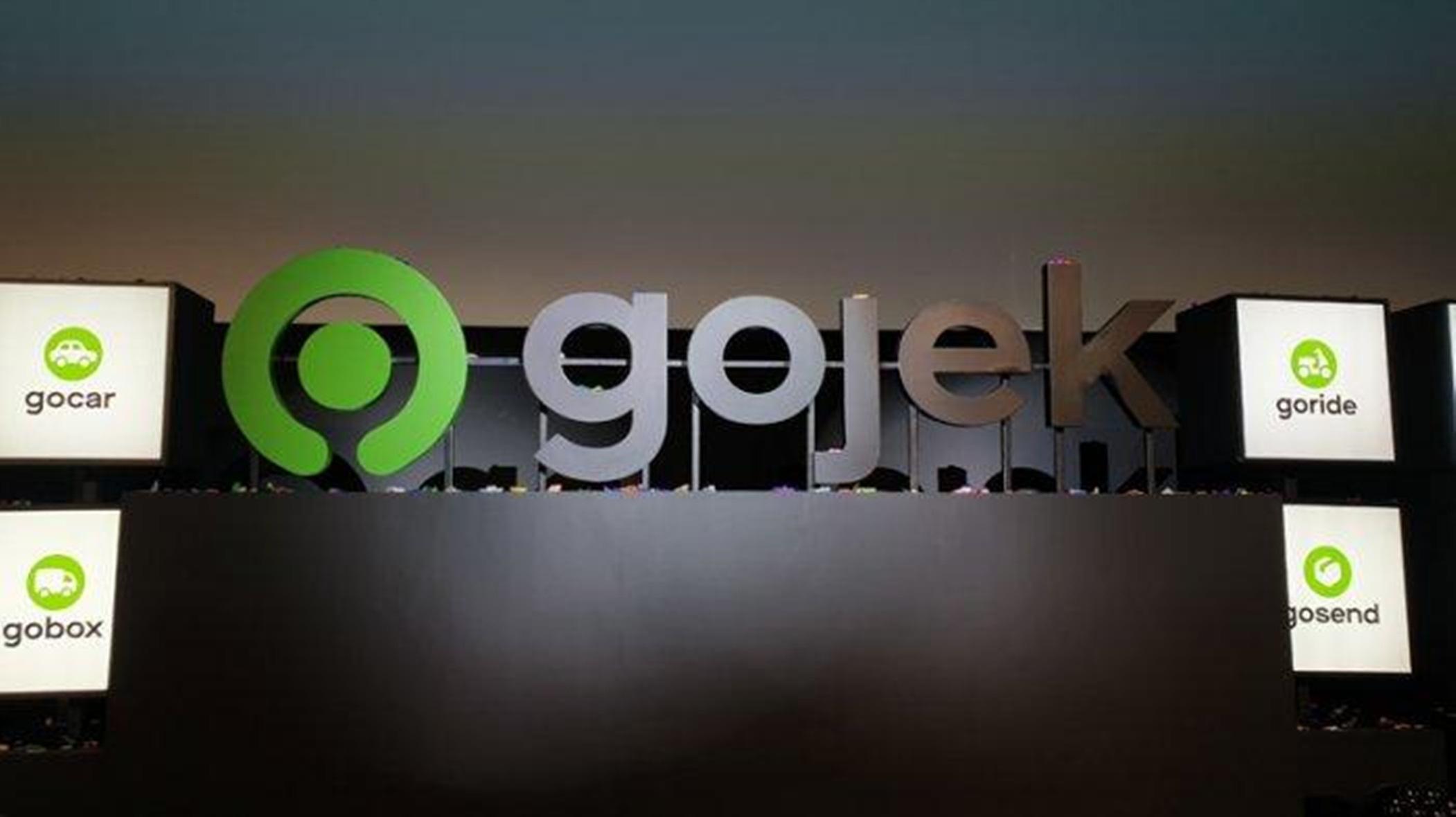 Gojek Sekarang Dengan Logo Baru, Ini Maknanya 4