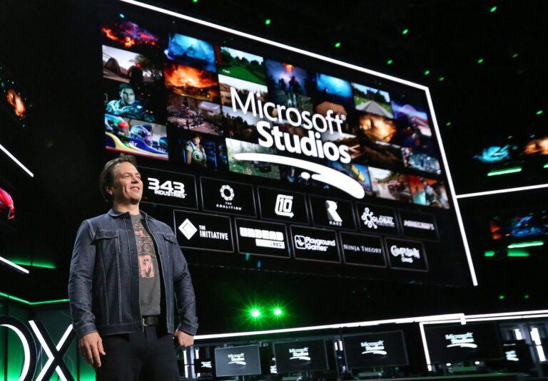 Merasa Disaingi Oleh Microsoft, Sony Juga Akan Akuisisi Game Developer 1