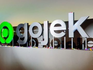 Gojek Sekarang Dengan Logo Baru, Ini Maknanya 7