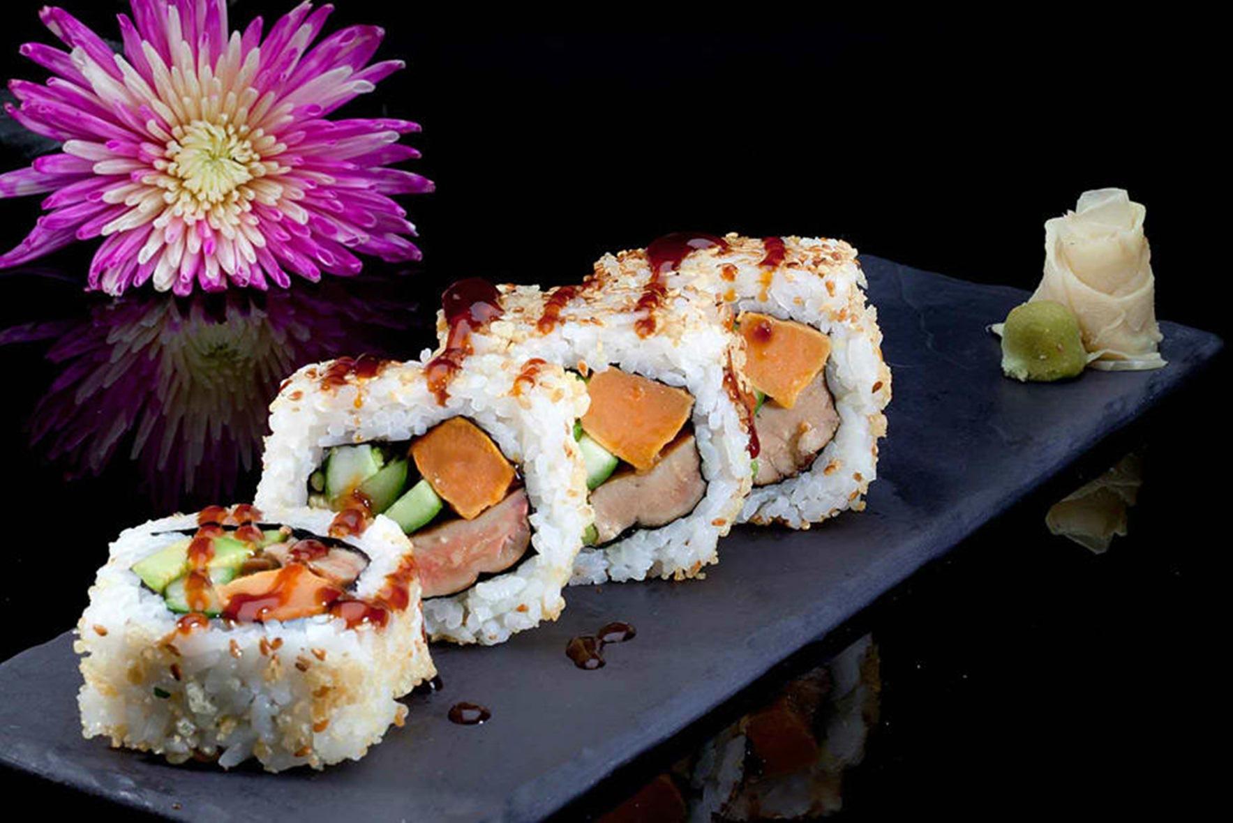 Kenali 5 Jenis Sushi Ini Agar Saat Memesannya Tidak Salah Sebut 6