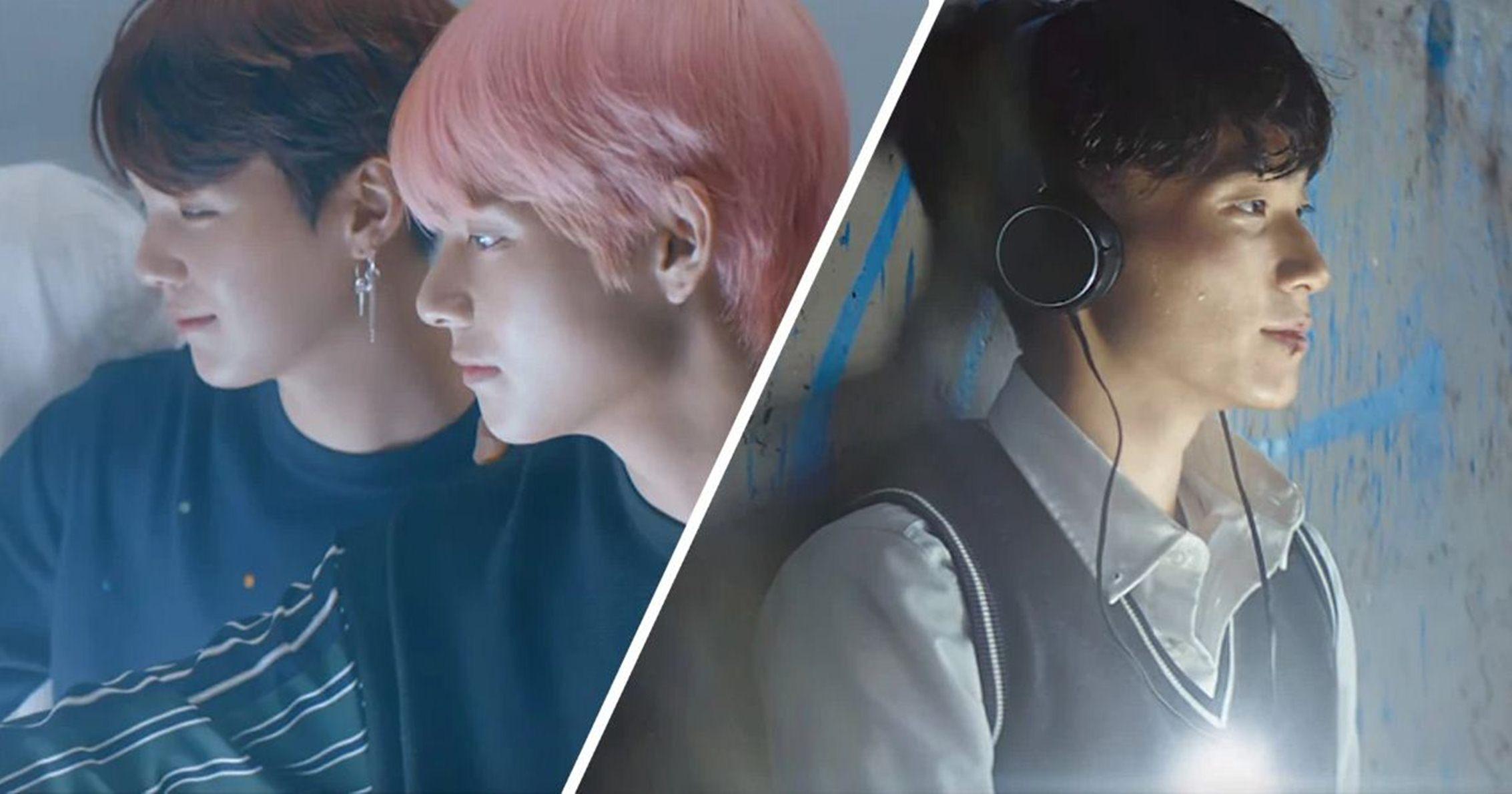 BTS Merilis Video Bersama UNICEF Untuk Hari Persahabatan Dunia 4